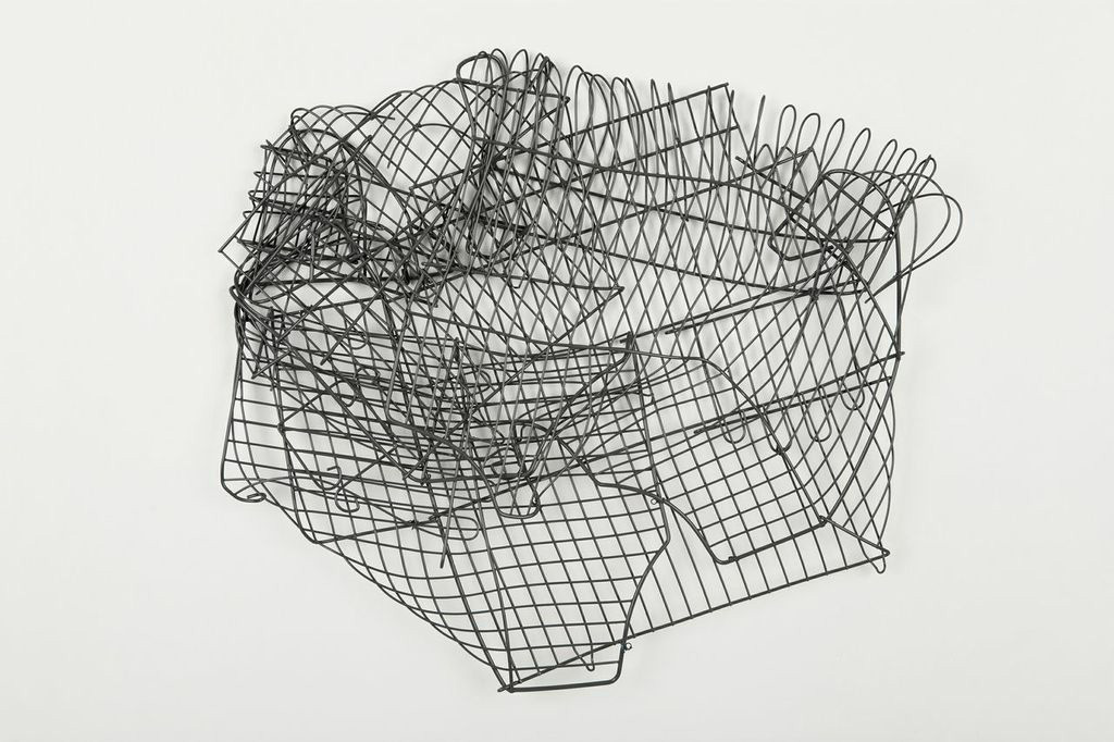 Line Drawing Net : Johanna calle: a poetic spirit drawing for revolution the artpole